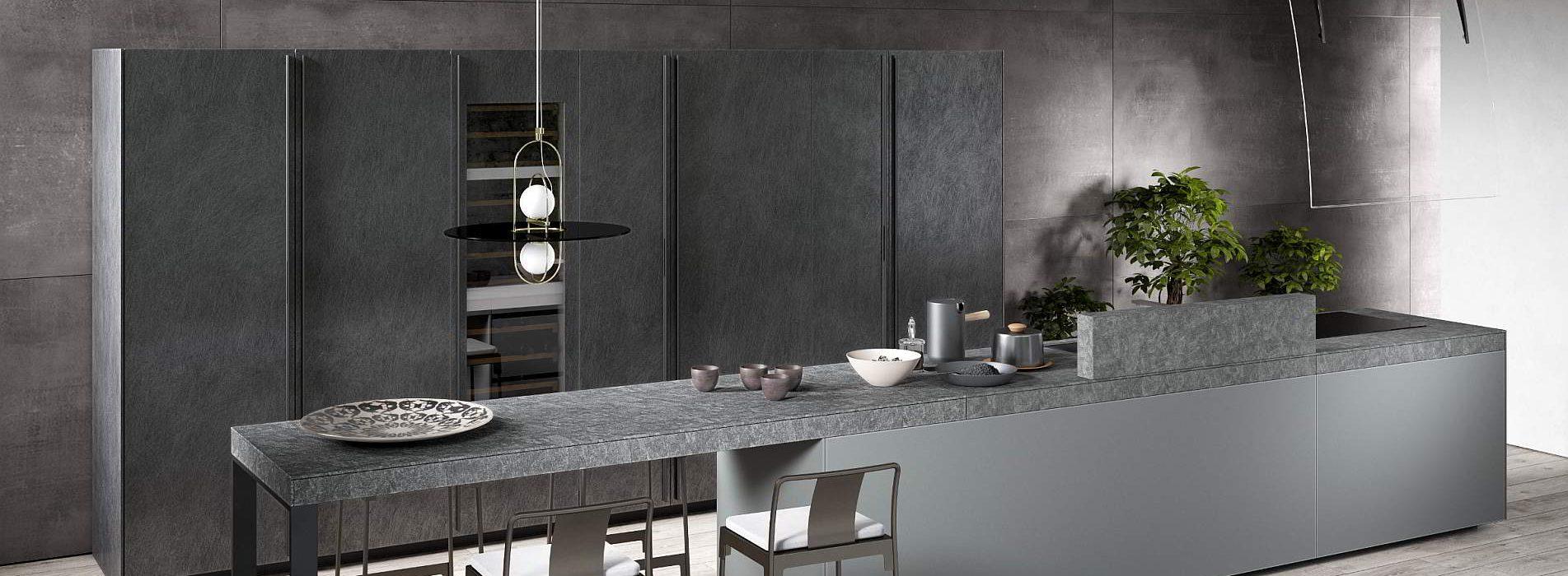 73d2f0a56b1a77 Valcucine » Für Sie » exklusive Küchen und italienische Designermöbel
