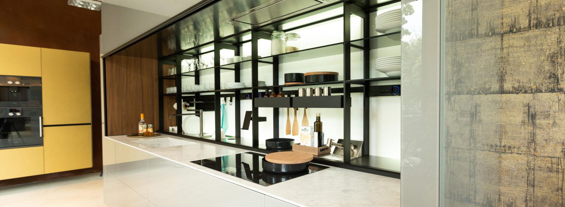 Valcucine Frankfurt » Ihr Küchenstudio für exklusive Küchen ...